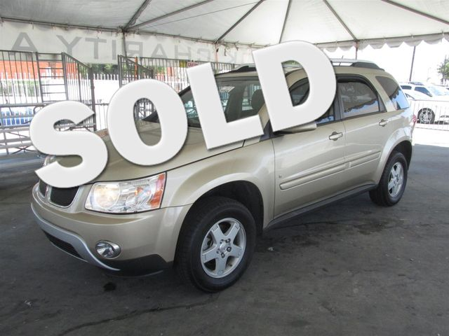 2008 Pontiac Torrent Please call or e-mail to check availability All of our vehicles are availa