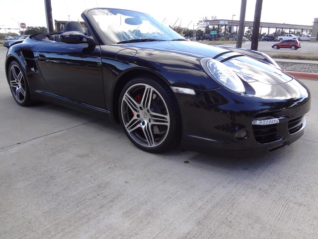 2008 Porsche 911 Turbo Austin , Texas 13