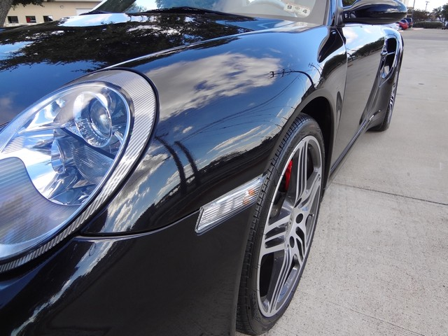 2008 Porsche 911 Turbo Austin , Texas 19