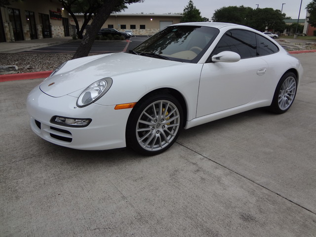 2008 Porsche 911 Carrera Austin , Texas 1