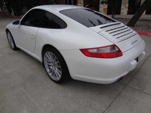 2008 Porsche 911 Carrera Austin , Texas 3