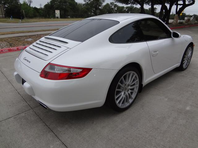 2008 Porsche 911 Carrera Austin , Texas 5