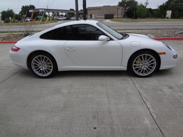 2008 Porsche 911 Carrera Austin , Texas 6