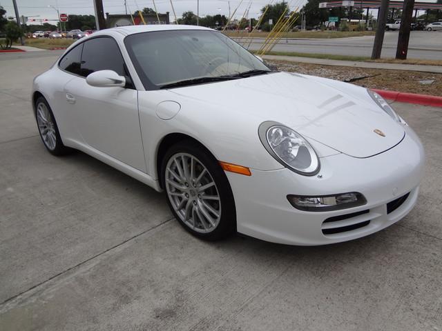 2008 Porsche 911 Carrera Austin , Texas 7