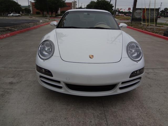 2008 Porsche 911 Carrera Austin , Texas 8