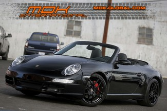 2008 Porsche 911 Carrera S - manual - upgraded wheels in Los Angeles
