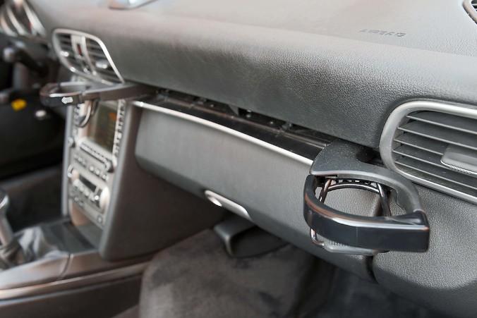 2008 Porsche 911 Carrera S - manual - upgraded wheels  city California  MDK International  in Los Angeles, California