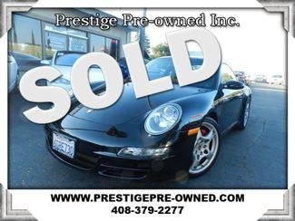 2008 Porsche 911 in Campbell CA