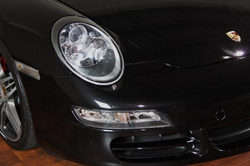 2008 Porsche 911 Carrera 4S in Carrollton, TX