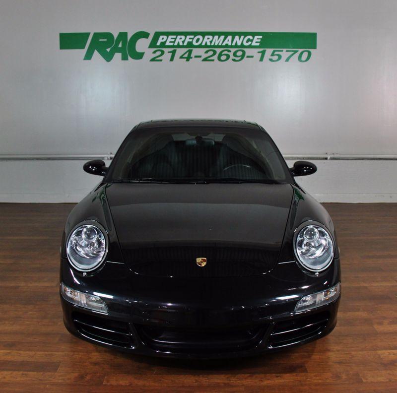 2008 Porsche 911 Carrera in Carrollton, TX