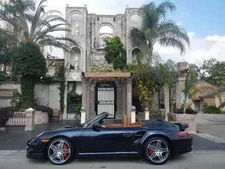 2008 Porsche 911 Turbo in  Texas
