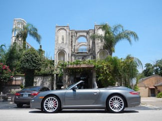 2008 Porsche 911 Carrera 4S in  Texas
