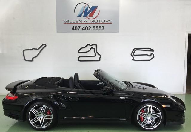2008 Porsche 911 Turbo Longwood, FL 0