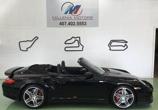 2008 Porsche 911 Turbo Longwood, FL