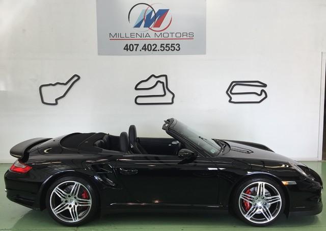 2008 Porsche 911 Turbo Longwood, FL 11