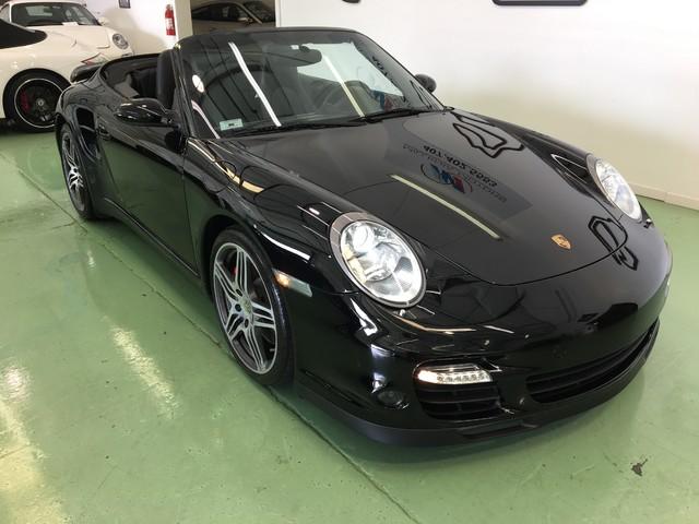 2008 Porsche 911 Turbo Longwood, FL 2