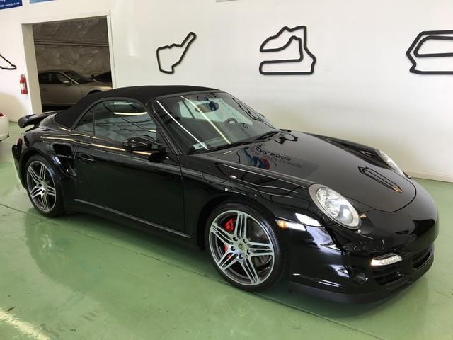 2008 Porsche 911 Turbo Longwood, FL 30