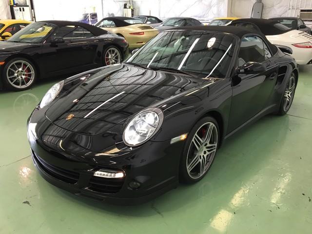 2008 Porsche 911 Turbo Longwood, FL 31