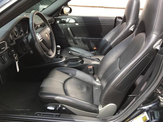 2008 Porsche 911 Turbo Longwood, FL 38