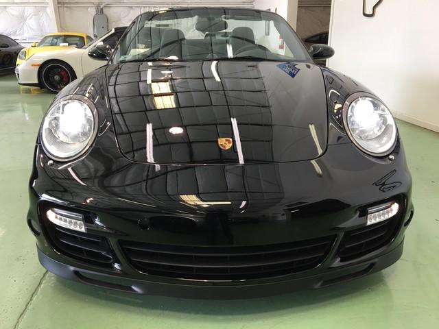 2008 Porsche 911 Turbo Longwood, FL 4