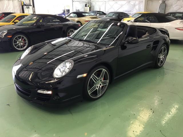 2008 Porsche 911 Turbo Longwood, FL 6