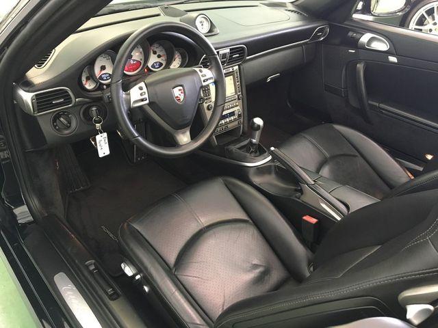 2008 Porsche 911 Turbo Longwood, FL 12