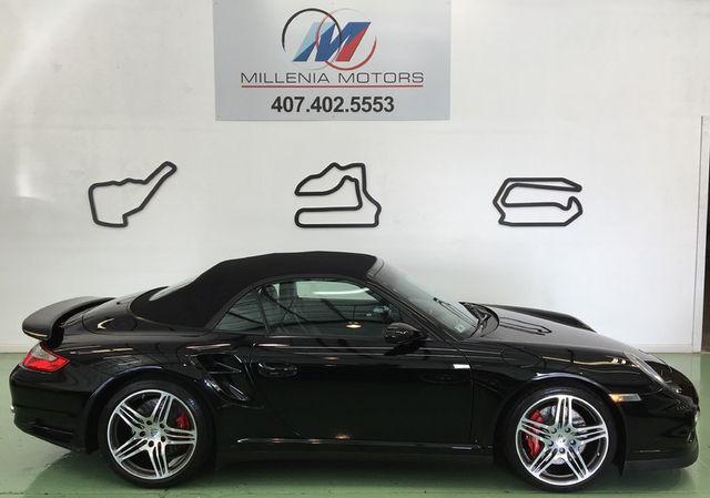 2008 Porsche 911 Turbo Longwood, FL 28