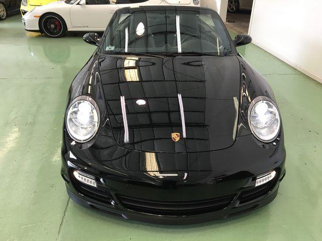 2008 Porsche 911 Turbo Longwood, FL 3