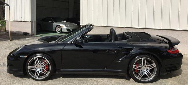 2008 Porsche 911 Turbo Longwood, FL 34