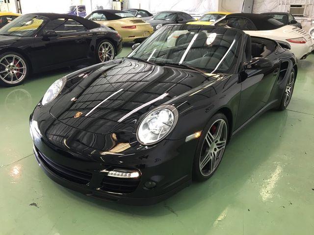 2008 Porsche 911 Turbo Longwood, FL 5