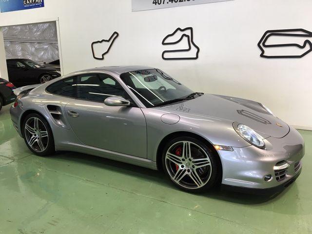 2008 Porsche 911 Turbo Longwood, FL 1