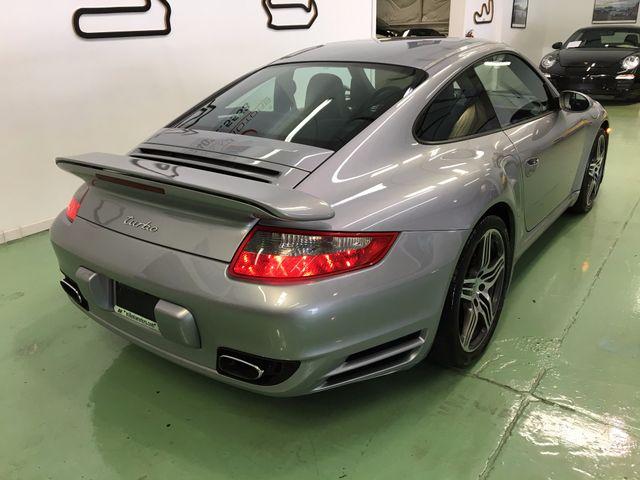2008 Porsche 911 Turbo Longwood, FL 10
