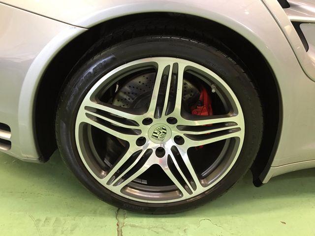 2008 Porsche 911 Turbo Longwood, FL 32