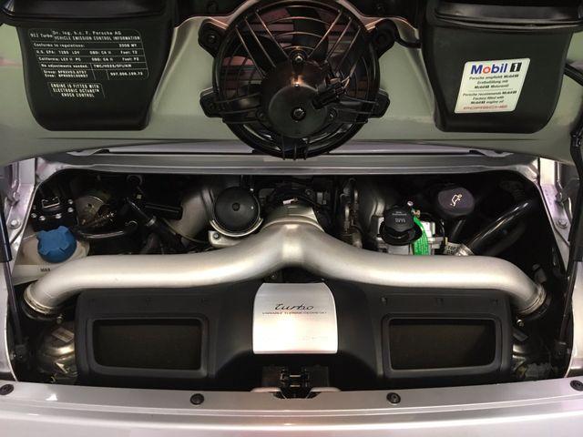 2008 Porsche 911 Turbo Longwood, FL 39