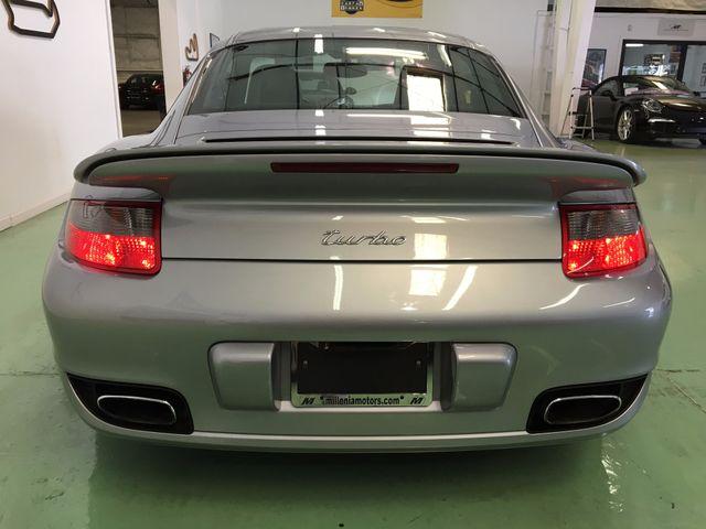 2008 Porsche 911 Turbo Longwood, FL 9