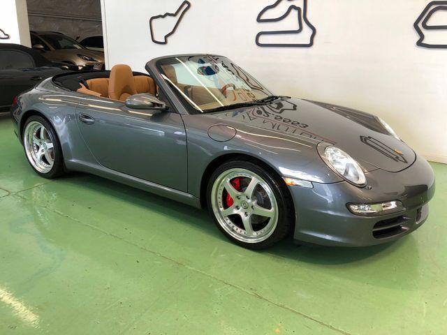 2008 Porsche 911 Carrera S Longwood, FL 1