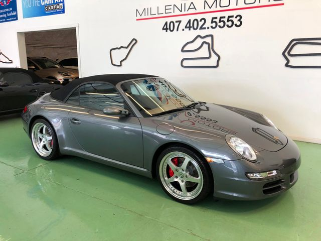 2008 Porsche 911 Carrera S Longwood, FL 34