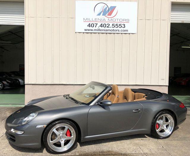 2008 Porsche 911 Carrera S Longwood, FL 43