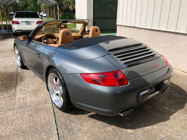 2008 Porsche 911 Carrera S Longwood, FL 45