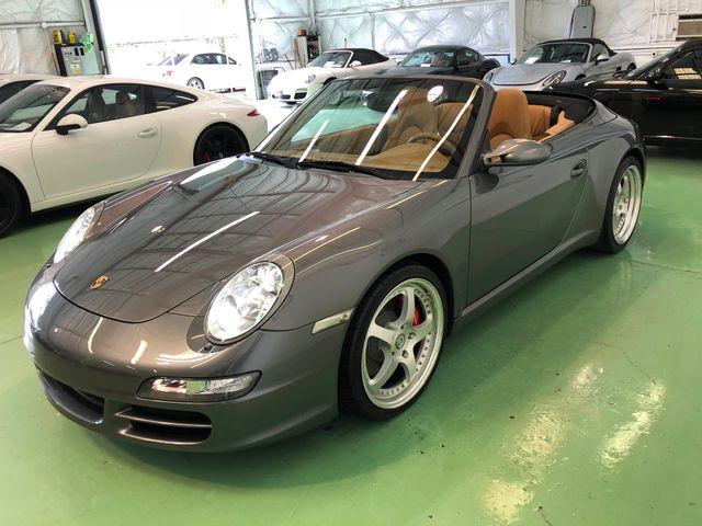 2008 Porsche 911 Carrera S Longwood, FL 6
