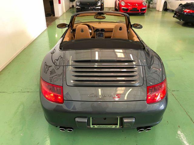 2008 Porsche 911 Carrera S Longwood, FL 8