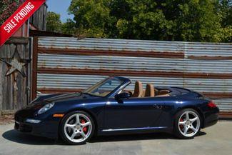2008 Porsche 911 in Wylie, TX