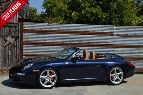 2008 Porsche 911 Carrera S in Wylie, TX