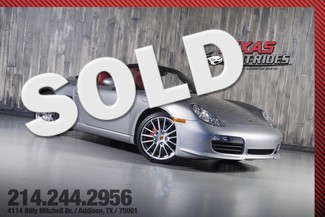 2008 Porsche Boxster RS 60 Spyder Special Edition in Addison