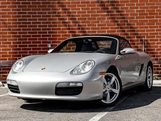 2008 Porsche Boxster Burbank, CA