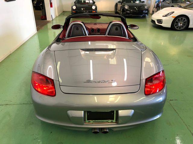 2008 Porsche Boxster RS 60 Spyder Longwood, FL 8