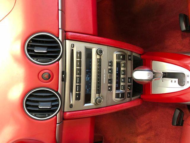 2008 Porsche Boxster RS 60 Spyder Longwood, FL 17