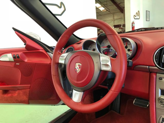 2008 Porsche Boxster RS 60 Spyder Longwood, FL 19