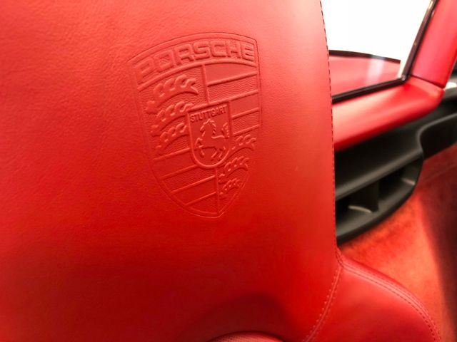 2008 Porsche Boxster RS 60 Spyder Longwood, FL 21