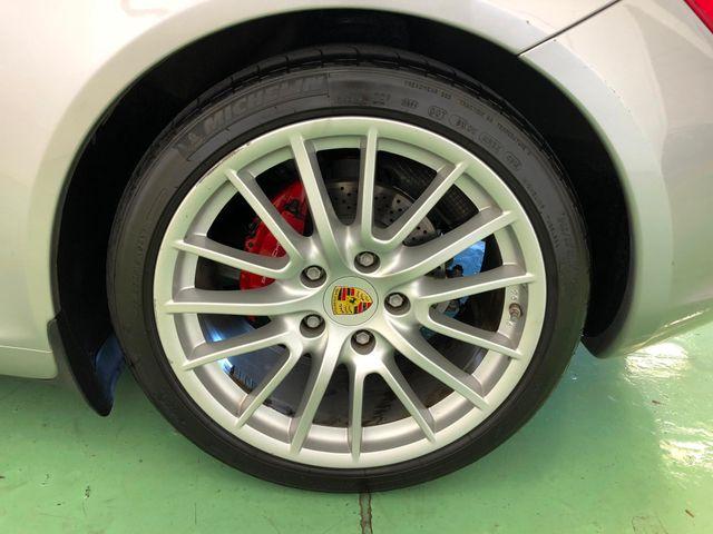2008 Porsche Boxster RS 60 Spyder Longwood, FL 33